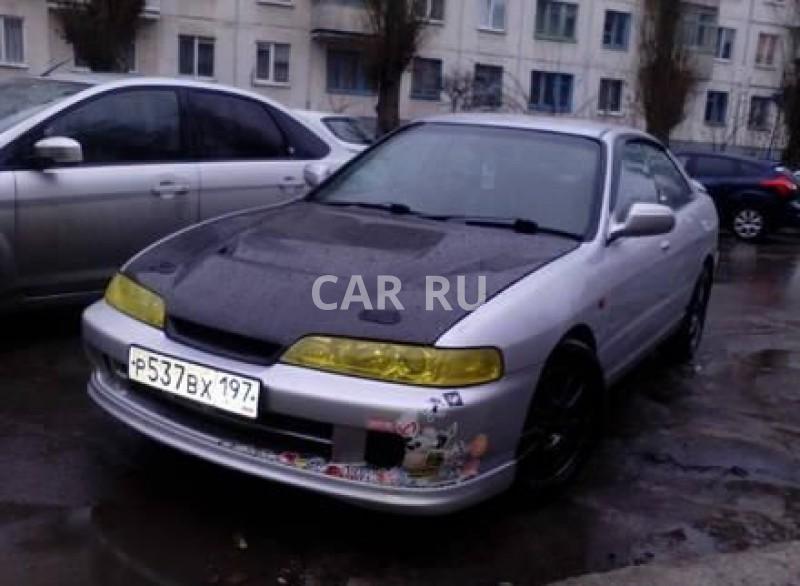 Honda Integra, Белгород