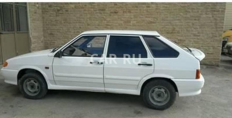Lada 2114, Алапаевск