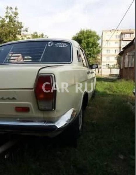 Газ Volga, Абинск