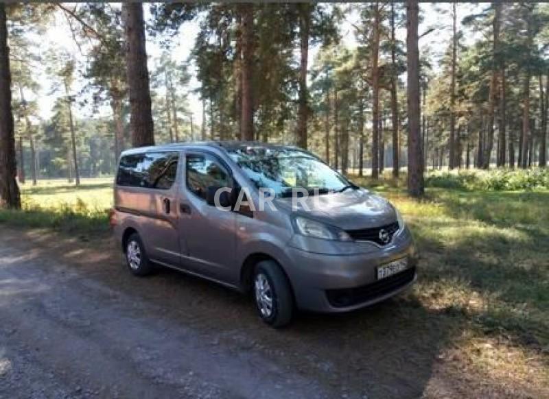 Nissan NV200, Белово