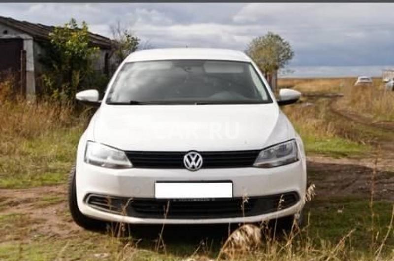 Volkswagen Jetta, Белебей