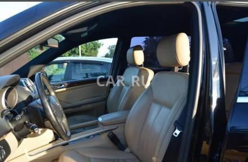 Mercedes GL-Class, Армавир