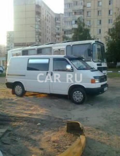 Volkswagen Transporter, Белгород
