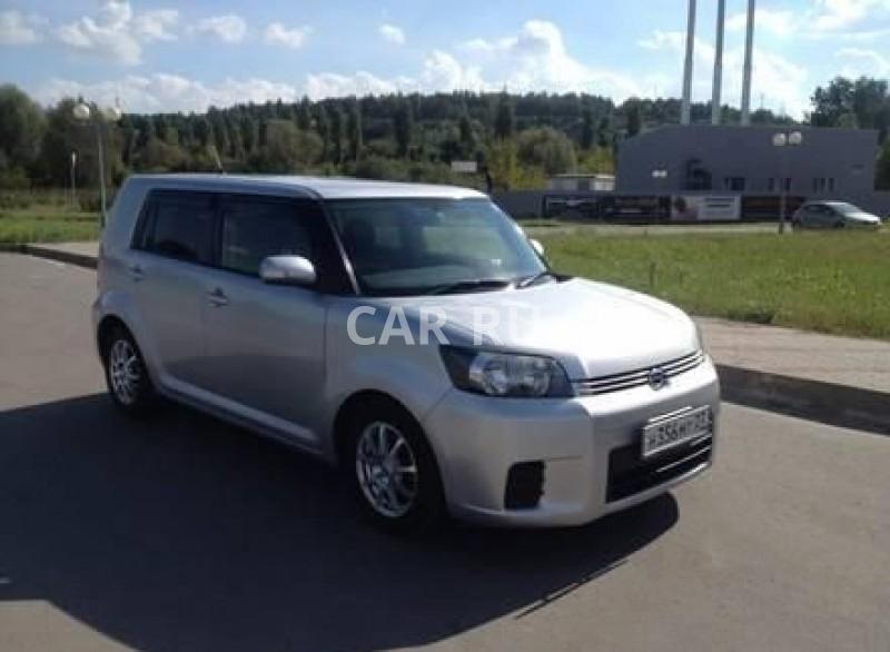 Toyota Corolla Rumion, Белгород