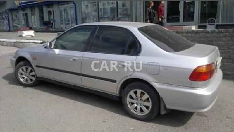 Honda Civic Ferio, Барнаул