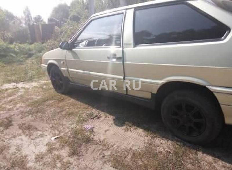 Lada 2113, Белая Березка