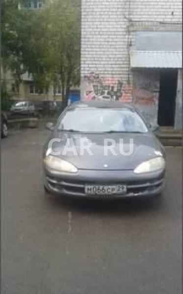 Dodge Intrepid, Архангельск