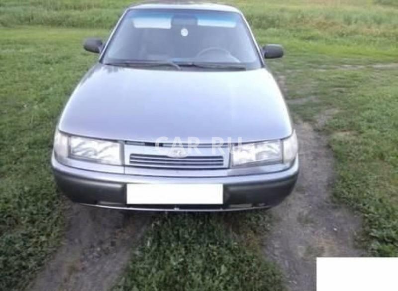 Lada 2110, Алексеевка
