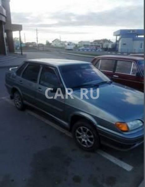 Lada 2115, Белгород