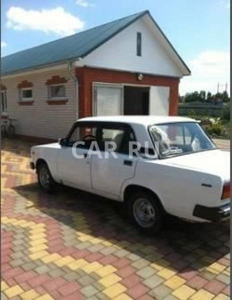 Lada 2105, Белгород