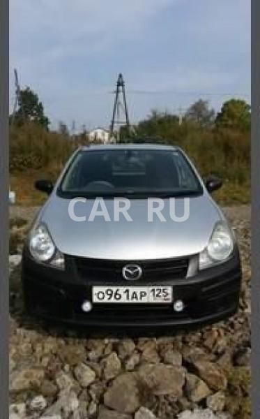 Mazda Familia, Артём