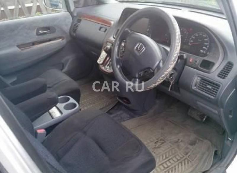 Honda Odyssey, Александровское