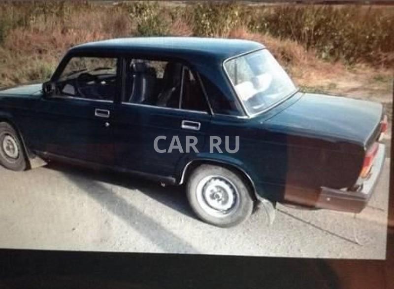 Lada 2107, Белгород