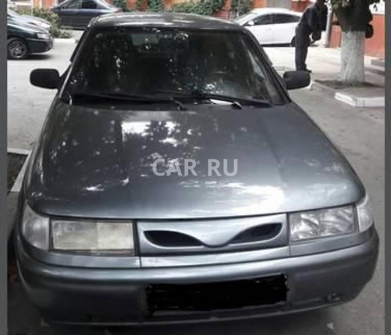 Lada 2110, Белгород