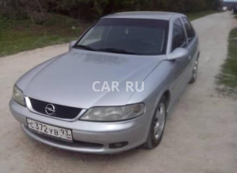 Opel Vectra, Анапа