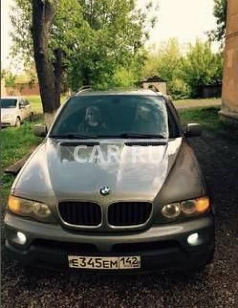 BMW X5, Белово