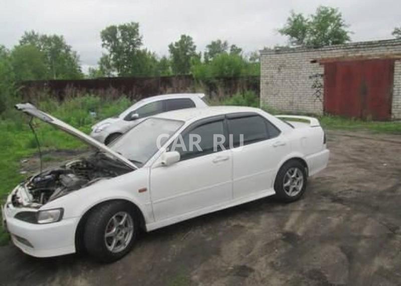 Honda Accord, Белогорск