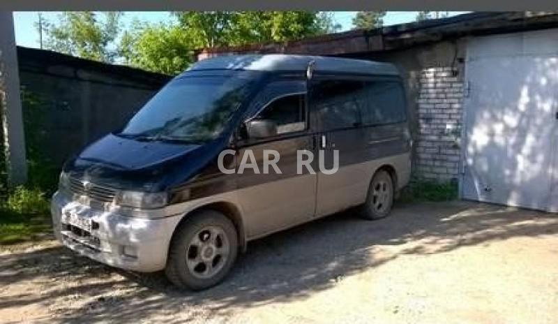 Mazda Bongo Friendee, Александров