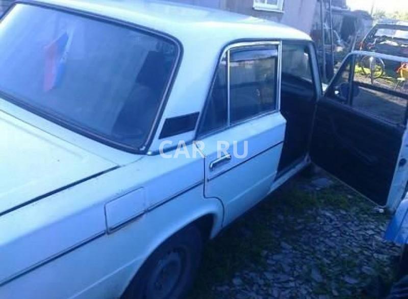 Lada 2106, Башмаково