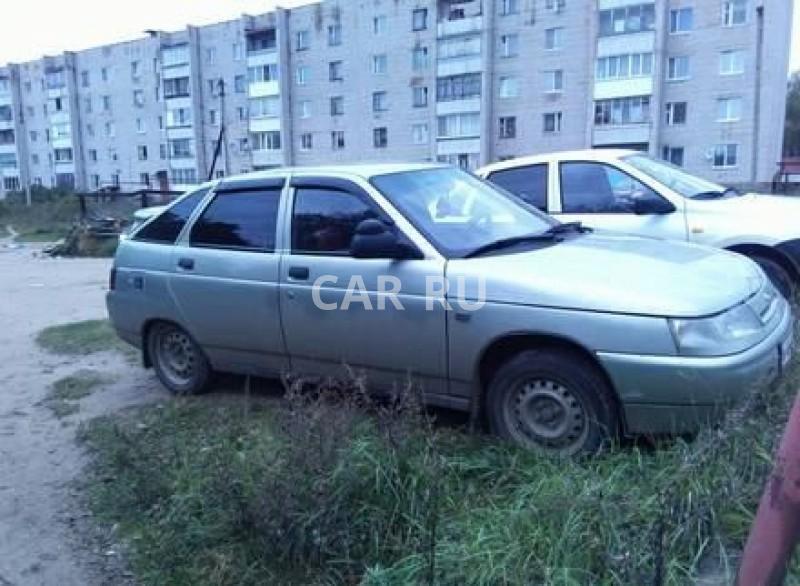Лада 2112, Бабаево