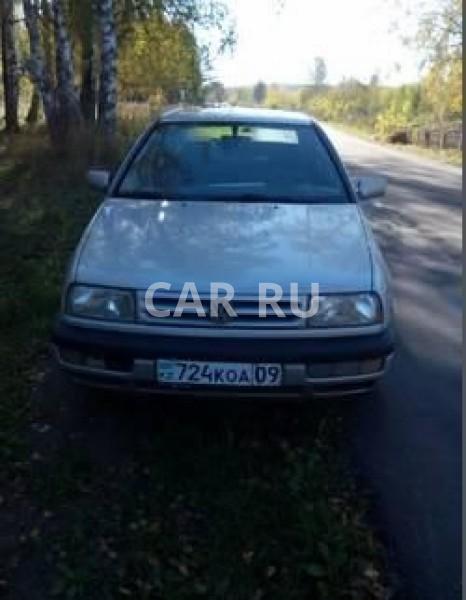 Volkswagen Vento, Барнаул