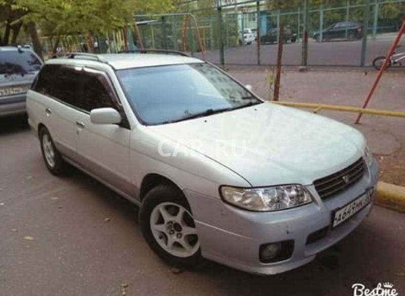 Nissan Avenir, Астрахань