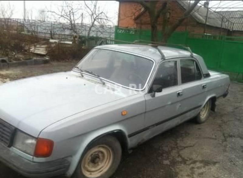 Газ Volga, Батайск