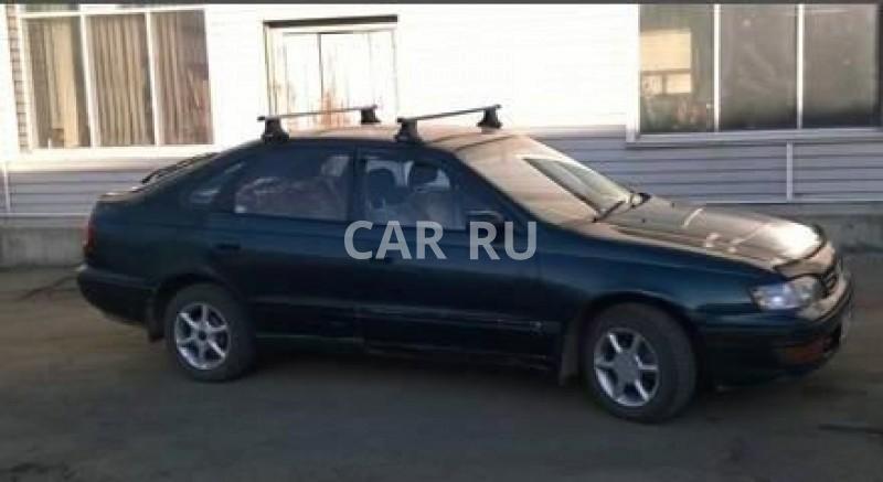 Toyota Corona SF, Барнаул