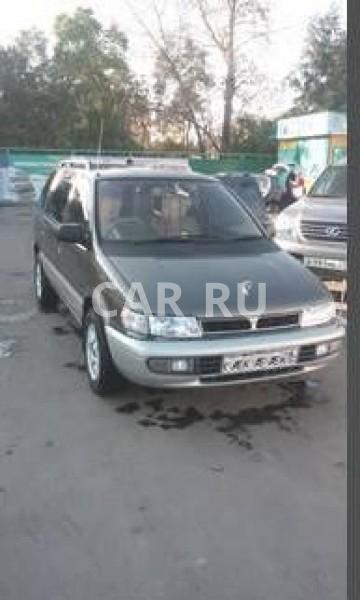 Mitsubishi Chariot, Белогорск