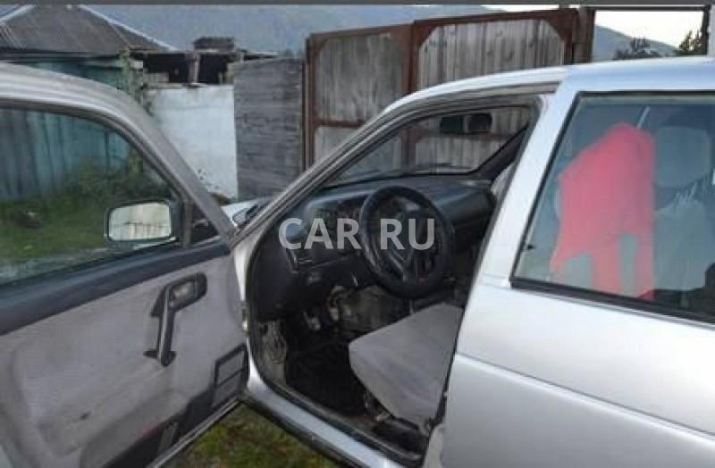 Lada 2110, Ак-Довурак