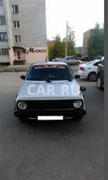 Volkswagen Golf, Александров