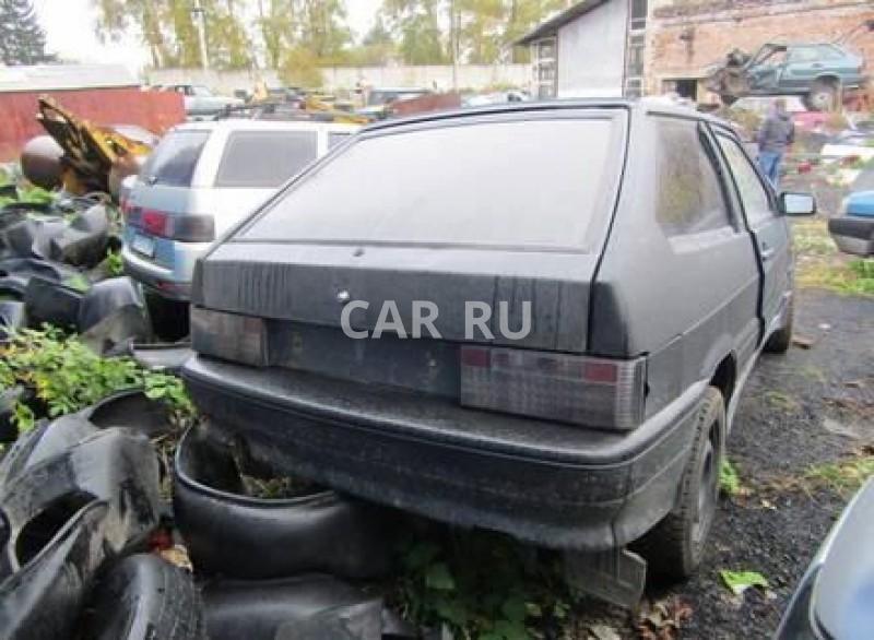Lada 2113, Архангельск