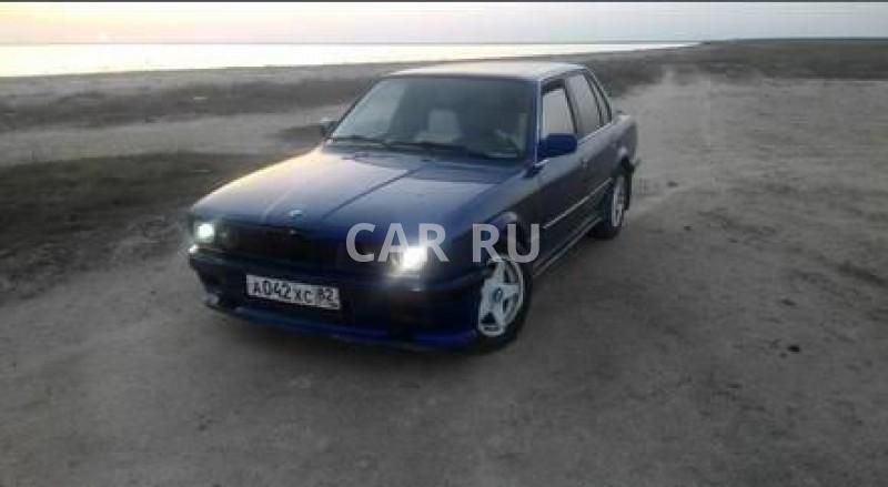 BMW 3-series, Армянск
