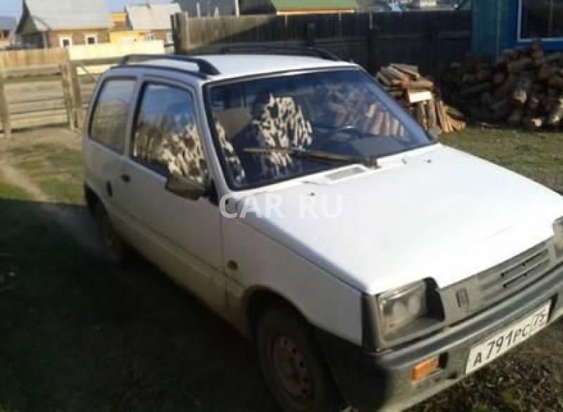 Lada 1111 Ока, Агинское