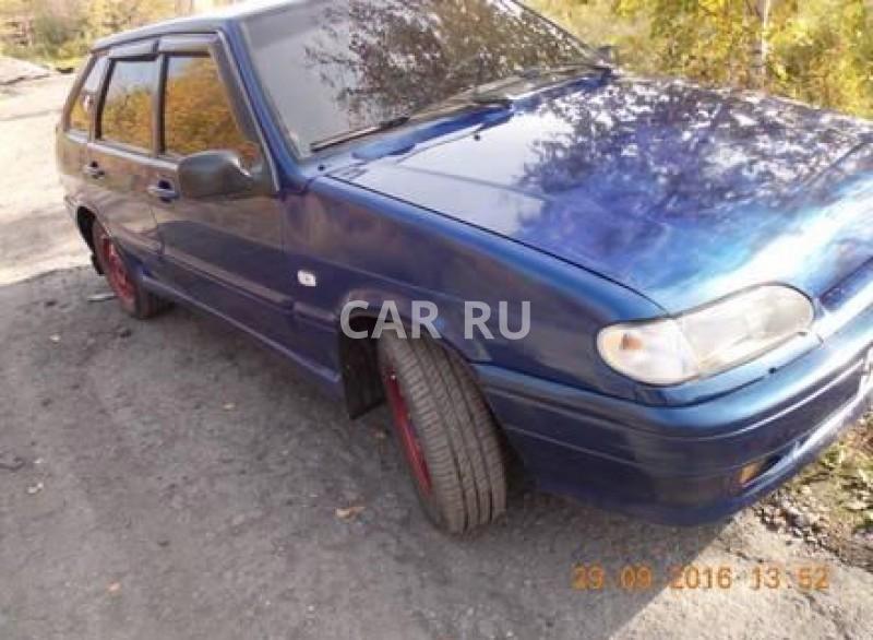 Lada 2114, Белово