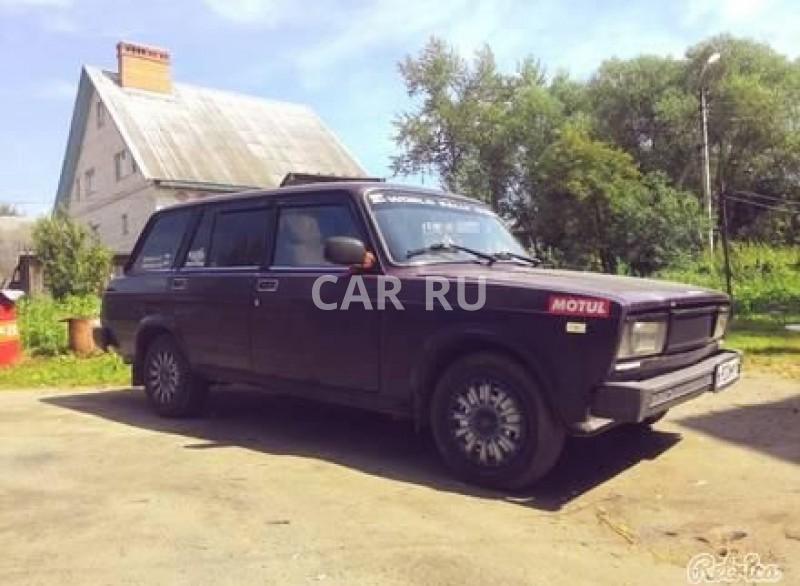 Lada 2104, Бежецк