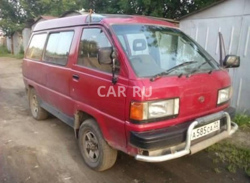 Toyota Lite Ace, Барнаул