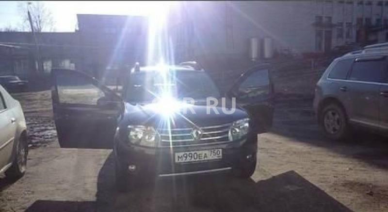 Renault Duster, Александров