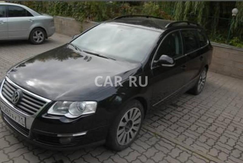 Volkswagen Passat, Белгород