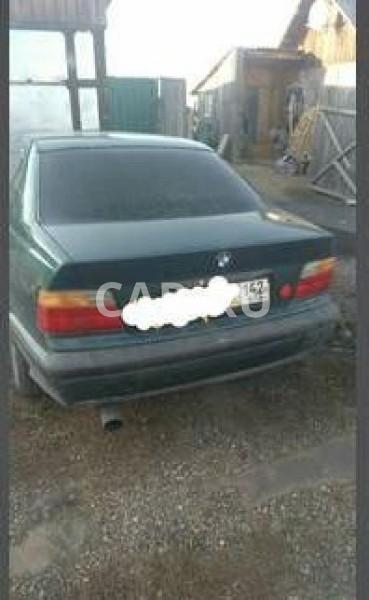 BMW 3-series, Анжеро-Судженск