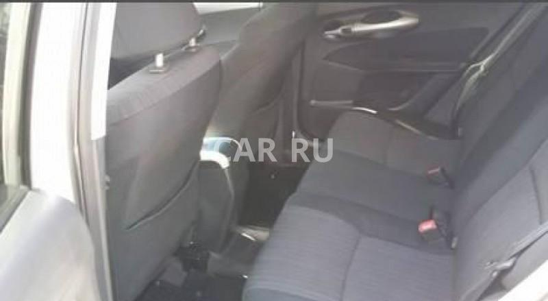Toyota Auris, Батайск