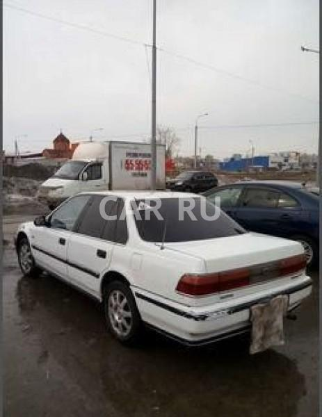 Honda Ascot, Барнаул