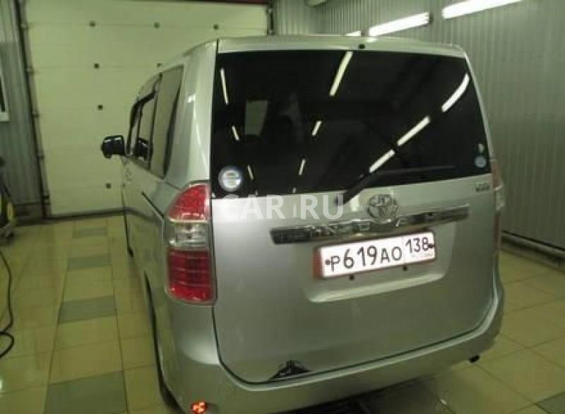 Toyota Noah, Ангарск