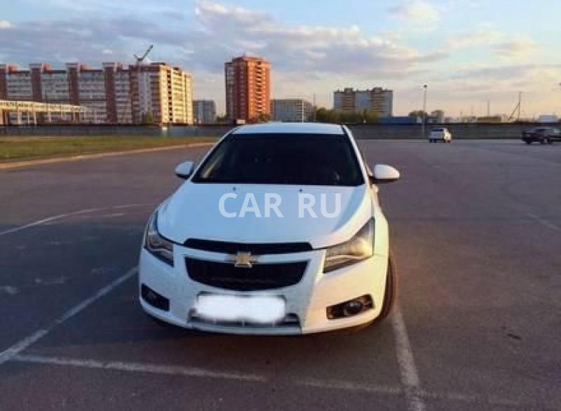 Chevrolet Cruze, Азово