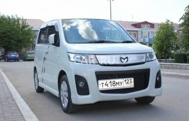 Mazda AZ-Wagon, Астрахань