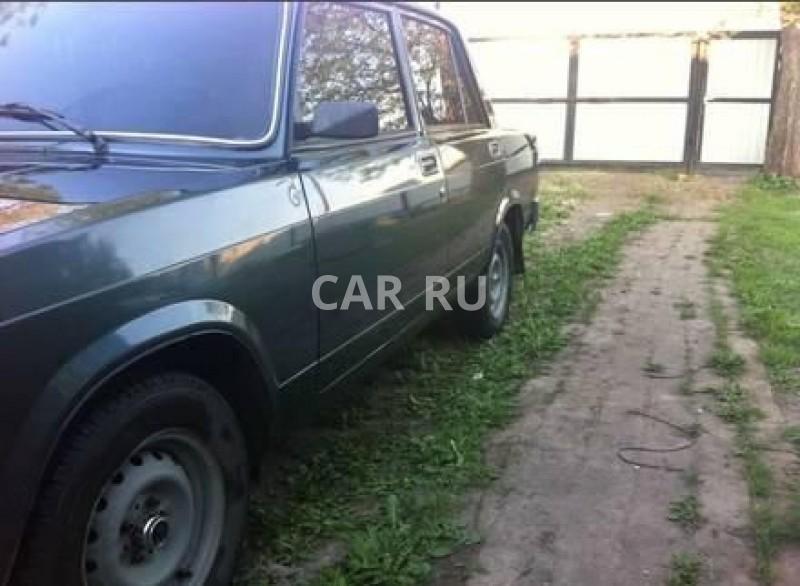 Lada 2107, Аркадак