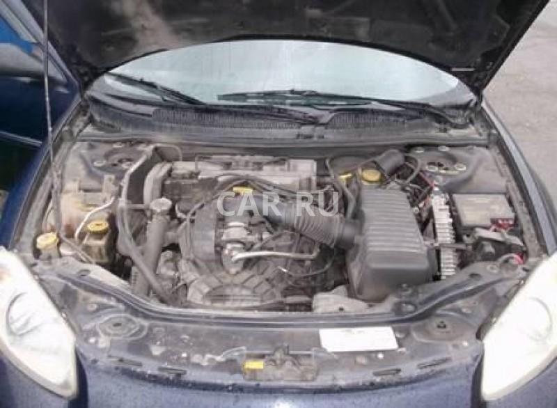 Chrysler Sebring, Барнаул