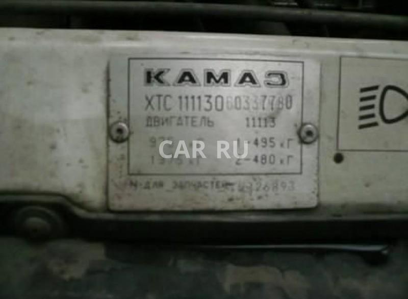 Lada 1111 Ока, Ангарск