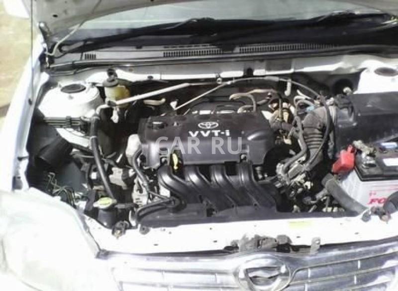Toyota Corolla, Арсеньев