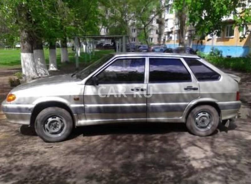 Лада 2114, Балашов